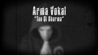 Arma Vokal  - Tao qi Dharma (2016)