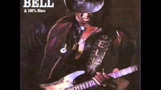 Chris Bell & 100% Blues - Long Train Ride