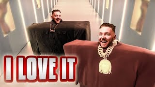 Kanye West & Lil Pump - I Love It Impressions Parody