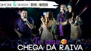 Simone e Simaria - Te Amo Chega Dá Raiva (Part. Bruno e Marrone)