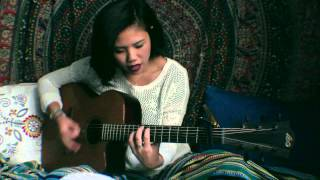 T-6 Days: Angus & Julia Stone - Big Jet Plane (Cover) • Joie Tan