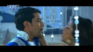 हिली पलंग के प्लाई - Raja Babu - Nirahuaa & Hot Monalisa - Bhojpuri Hot Songs 2017 width=