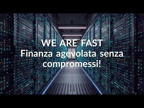 FAST  Finanza agevolata senza compromessi!