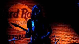 Gene Loves Jezebel - River's Edge, live in Pittsburgh