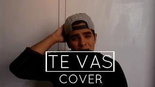 Ozuna - Te Vas (Cover)