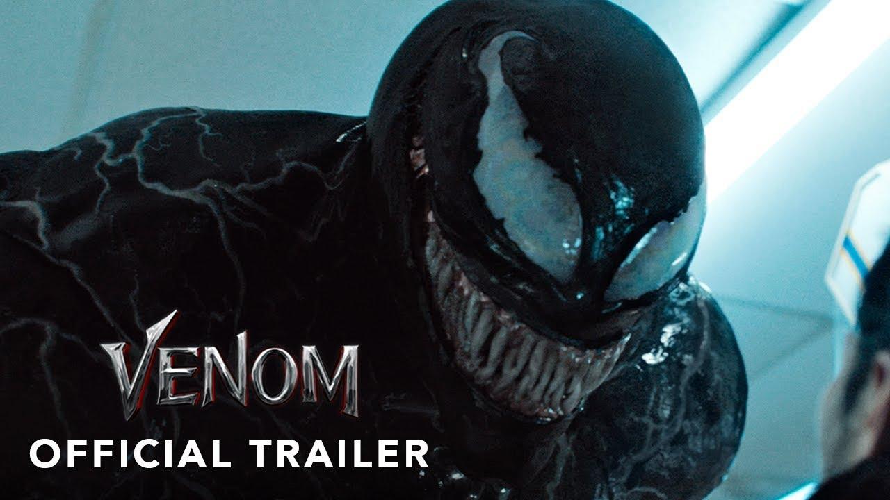 Venom Trailer thumbnail