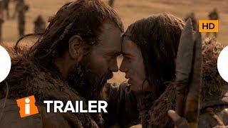 Alfa | Trailer Dublado | Em breve nos cinemas
