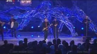 Denis Dumančić - Srce moram seliti (Finale DORA 2009)