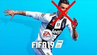 СКАНДАЛ C РОНАЛДУ И ИЗНАСИЛОВАНИЕМ ДОБРАЛСЯ ДО FIFA 19