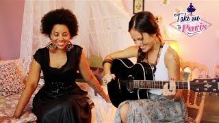 """Mariama & Natalia Doco - """"Wonderful Life"""" (Acoustic) - TMTP #07"""