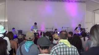 Secret Colours at Austin Psych Fest 2014