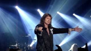 Whitesnake Live Ain't No Love in The Heart of the City