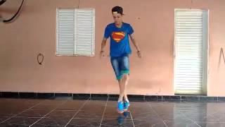 Mc Joao-Baile de favela  video zuado mais ta aí