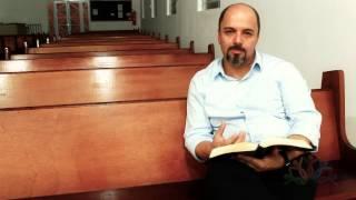 Pr. Sandro Pereira / Lampada Para os Meus Pés / IEB Crispim