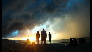 Peraküla sunset