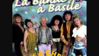 La Bande à Basile   La Chenille