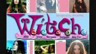 """Marion Raven ~ """"We Are Witch"""" (W.I.T.C.H. Theme) [Chipmunk]"""