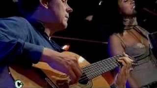 Susheela Raman  Sam Mills - Ye Meera Divanapan Hai