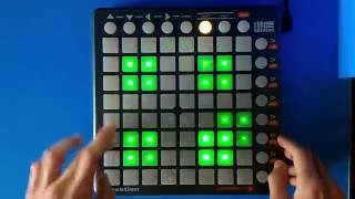 Different Heaven - Pentakill feat. ReesaLunn (Launchpad Cover)
