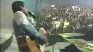 Los Tigres Del Norte - Cariño Donde Andaras En Vivo 1994.avi
