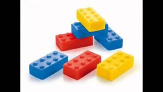 Axento - Lego