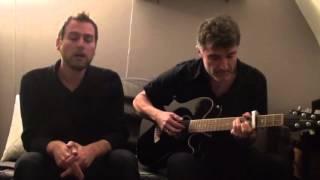 Benoît Anton & Alex D'Arpa - Avant toi (Cover Calogero)