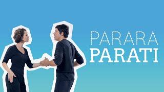 Parara Parati - Jogos de Mãos - Brincadeira Tradicional - Pararaparati