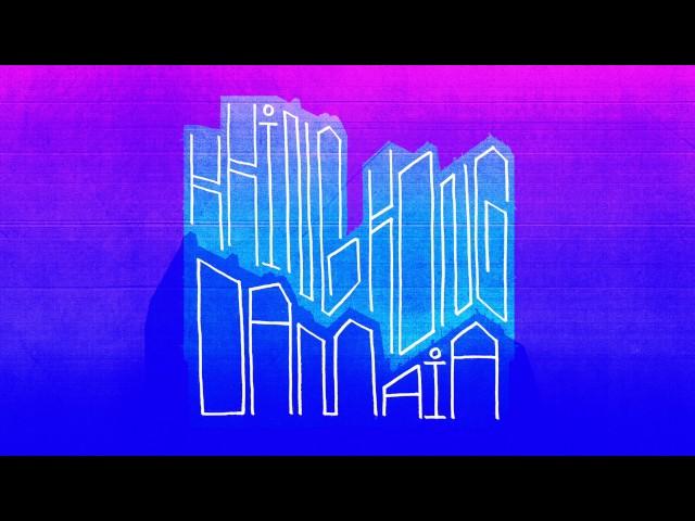 Video oficial de Damaia de Pedro