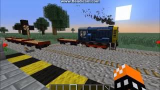 RailwayCraft - New traincraft map 8/17/13 Server still up! 1.5.2