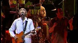Gilberto Gil - São João Xangô Menino - DVD São João Vivo! (2001)