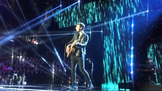 Shawn Mendes / Stitches live at The 2016 Juno Awards