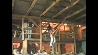 The Hay Swings - Ozark, MO - 1996/1997