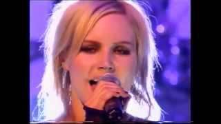 The Cardigans  - Erase/Rewind - top of the pops original broadcast