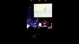 Yavuz Bingöl'ün Konseri Kıbrıs'ta 17.6.2017