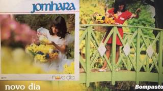 Jomhara - Novo Dia (LP Novo Dia) Bompastor 1984
