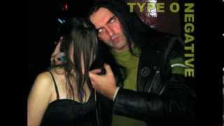 """Type O Negative - """"If she loved me"""" , Unreleased 1994"""