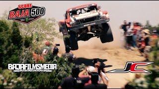 JERGENSEN RACING TEAM - 2016 SCORE BAJA 500