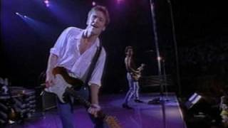 Bryan Adams - Hearts On Fire