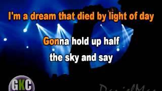 Coldplay adventure of a Lifetime instrumental karaoke