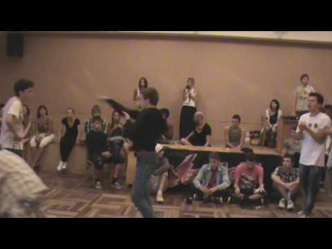 V Vertifight Ukraine: Пельмень vs Step by Step (juniors)