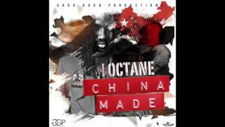 I-Octane - China Made