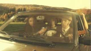Johnny Trzy Palce - Jadę na południe ( TELEDYSK )
