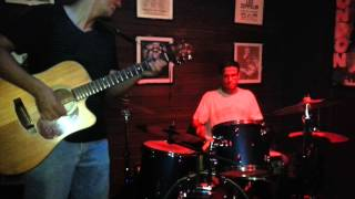 Red Jack - Proud Mary ( Creedence Clearwater Revival cover - Part. Maria Goretti )