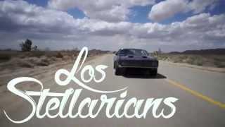 "Los Stellarians- ""Didn't I"" Promo Video"