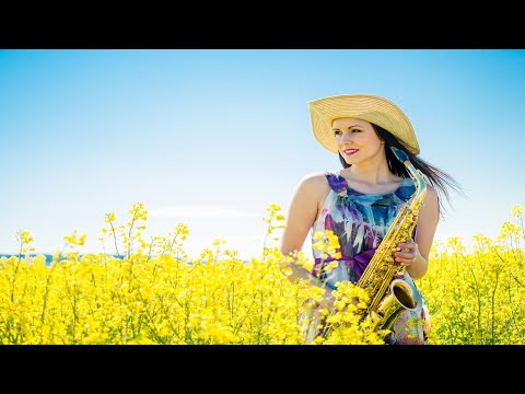 Relaxing Beautiful Love Songs Playlist Best Romantic Saxophone, Guitar,Piano Love Songs Collection