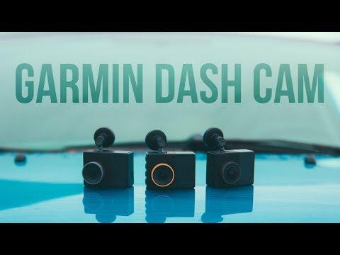 Camere Auto Smart - Garmin Dash Cam (Review în Română)