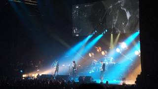 THE LIBERTINES - Music When The Lights Go Out - Live @ Zénith, Paris - September, 30th 2014
