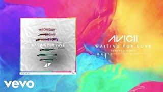 Avicii - Waiting For Love (Tundran Remix)