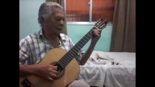 Paulinho Nunes - Velho Realejo