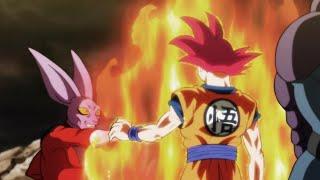 Dragon Ball Super [AMV]-Courtesy Call